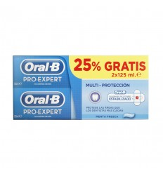 Oral-B Pro Expert Proteccion Profesional Pasta D
