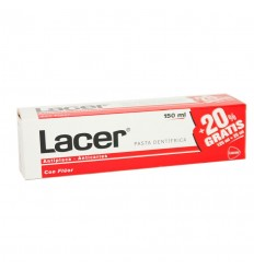 Lacer Pasta Dentifrica 125 G