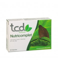 TCD NUTRICOMPLET